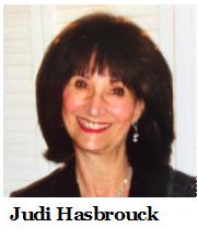 Judi Hasbrouck