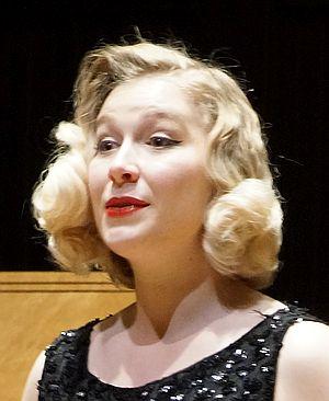 Bridget Marlowe